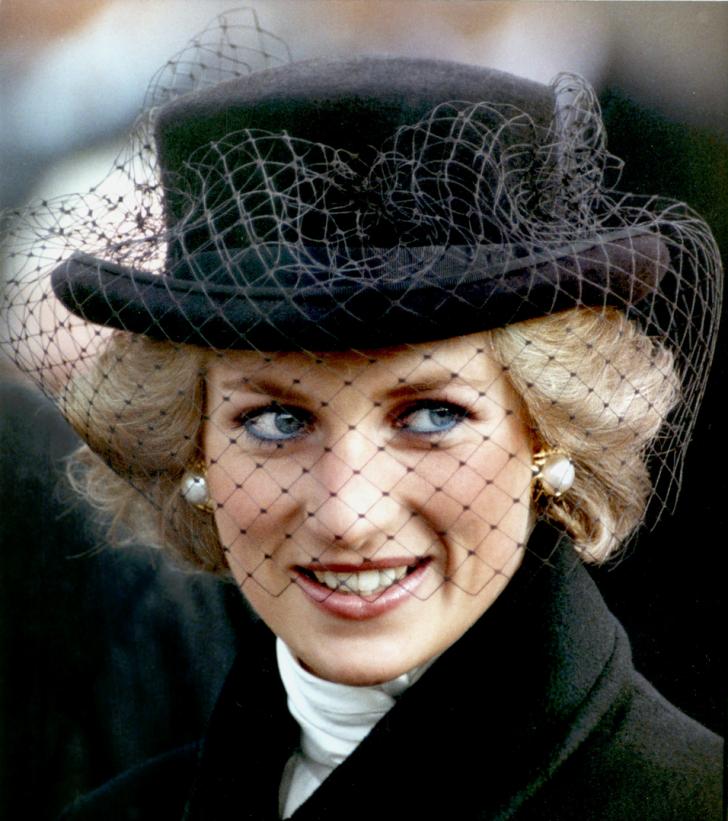 Принцесса Диана и Доди Аль-Файед были убиты в Париже 19 лет назад