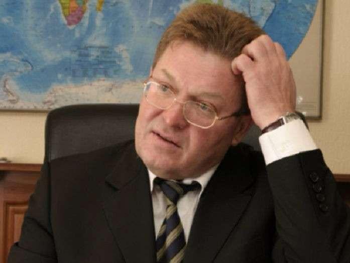 В России уголовный кодекс поощряет коррупционеров