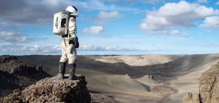 Марсоходы НАСА на самом деле ползают по острову Девон в Канаде