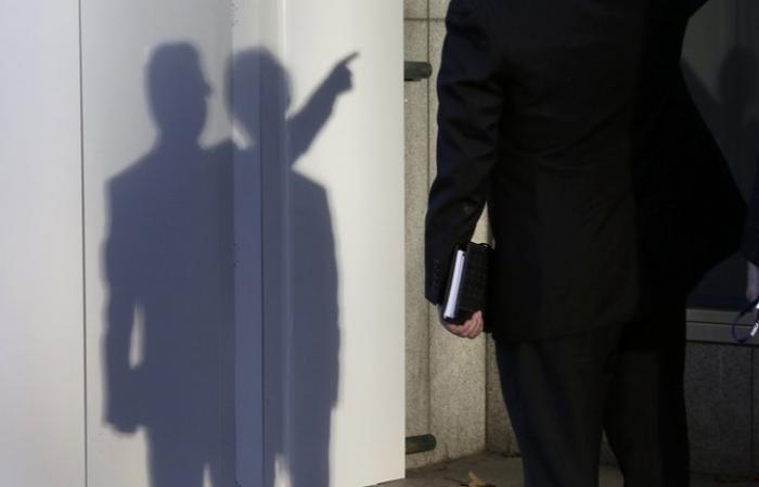 В Госдуму внесён законопроект о создании утративших доверие чиновников