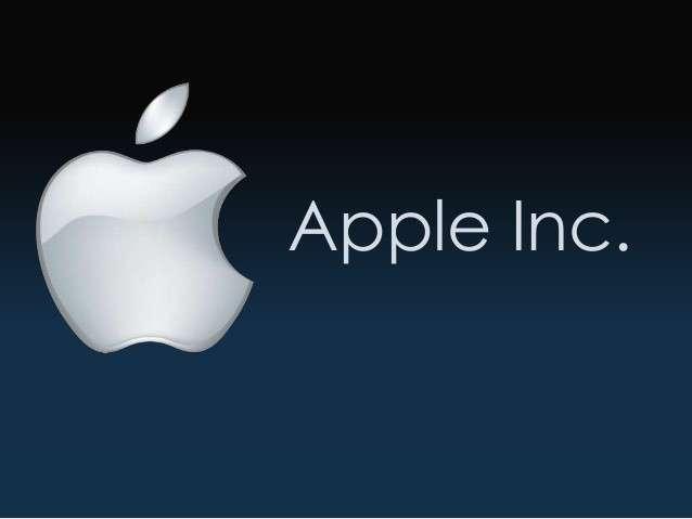 Рекордный штраф для Apple: компания заплатит Ирландии 13 миллиардов евро