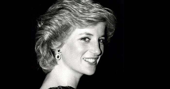 Принцесса Диана приезжала в Москву в 1995 году под аплодисменты всей страны