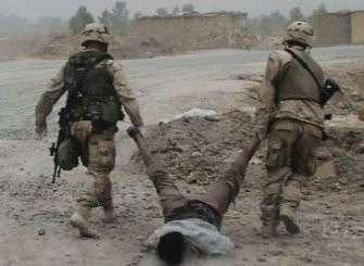 Цели США в Ираке достигнуты. Одной крупной ближневосточной страной стало меньше