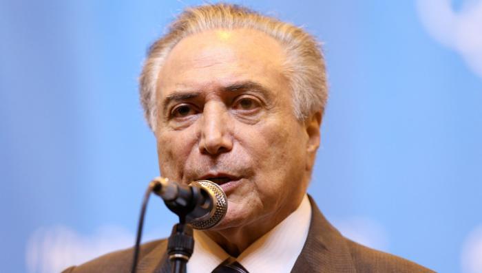 Бразилию возглавил американский ставленник Мишель Темер - из местных олигархов