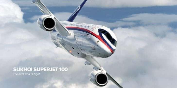 1. Два самолета SSJ100 вошли в состав ВВС Таиланда Сделано у нас, политика, факты