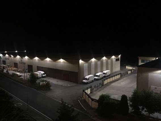 9. В Испании для освещения индустриальных зон выбрали российские LED-светильники «ФЕРЕКС» Сделано у нас, политика, факты