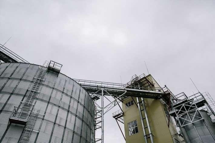 4. Завод по производству семян сои и пшеницы запущен в Амурской области Сделано у нас, политика, факты