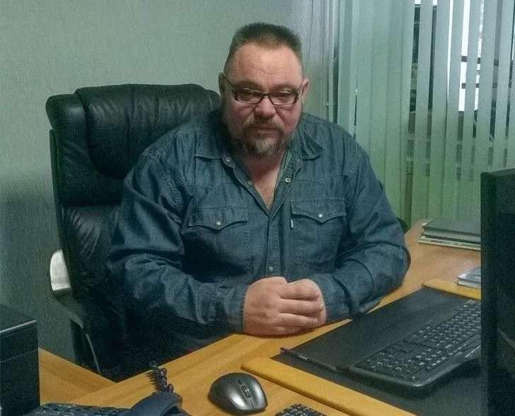 Дмитрий Юшковский из Цимлянска за два года приютил несколько тысяч беженцев из Украины