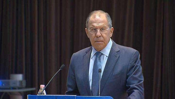 Сергей Лавров считает, что Запад хочет сохранить доминирование в Мире