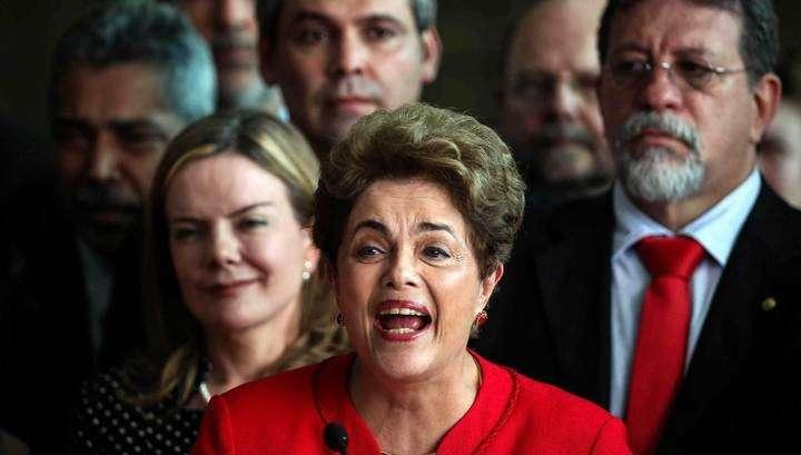 Жульническая смена власти в Бразилии: Венесуэла, Эквадор и Боливия отзывают своих послов