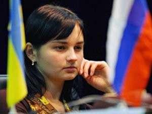 Путин присвоил гражданство РФ чемпионке мира по шашкам украинке Ткаченко
