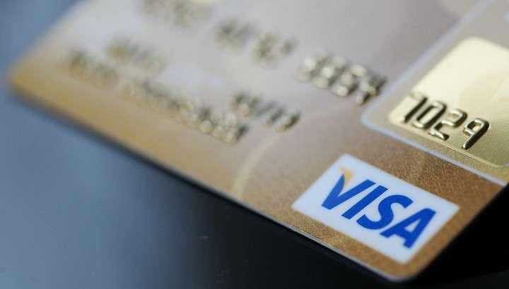 Карты Visa российских банков вновь функционируют за границей