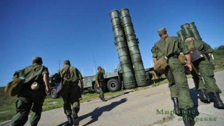 Россия успешно испытала противоракету дальнего перехвата