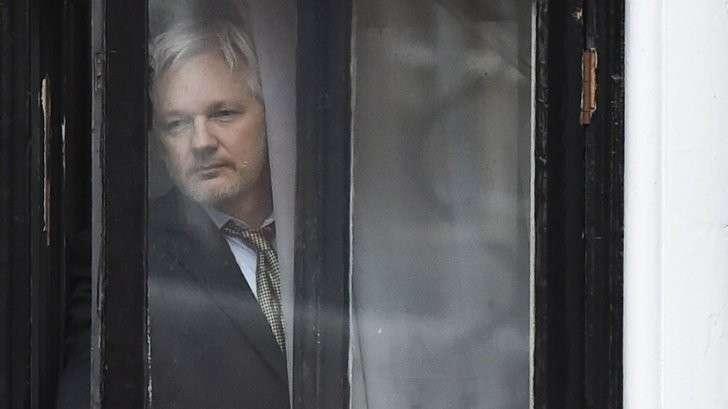 WikiLeaks уличил во лжи NYT после интервью с Джулианом Ассанжем