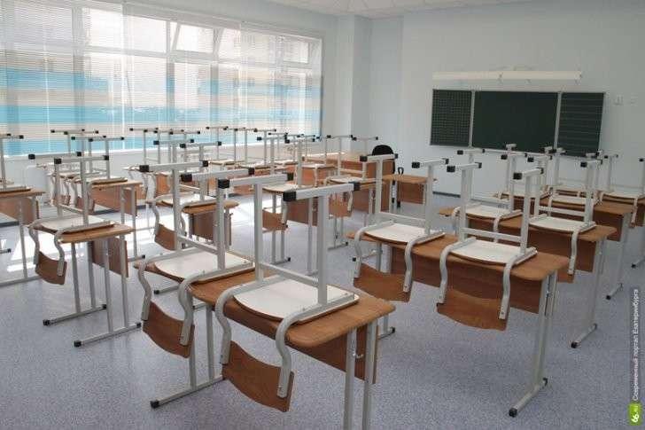 В Оренбурге открыли новые школы  1 сентября, Сделано у нас, школа