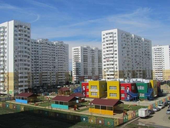 В Москве в День знаний открыли 22 новых здания - школы и детские сады 1 сентября, Сделано у нас, школа