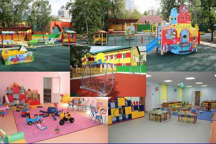 Еще один детский сад появился в Хабаровске 1 сентября, Сделано у нас, школа