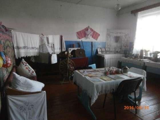 Кибирщинская школа в Красногорском районе