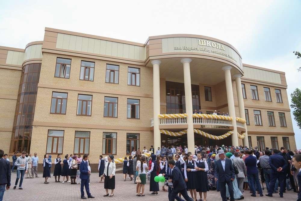 Руководитель Ингушетии призвал установить вмечетях камеры