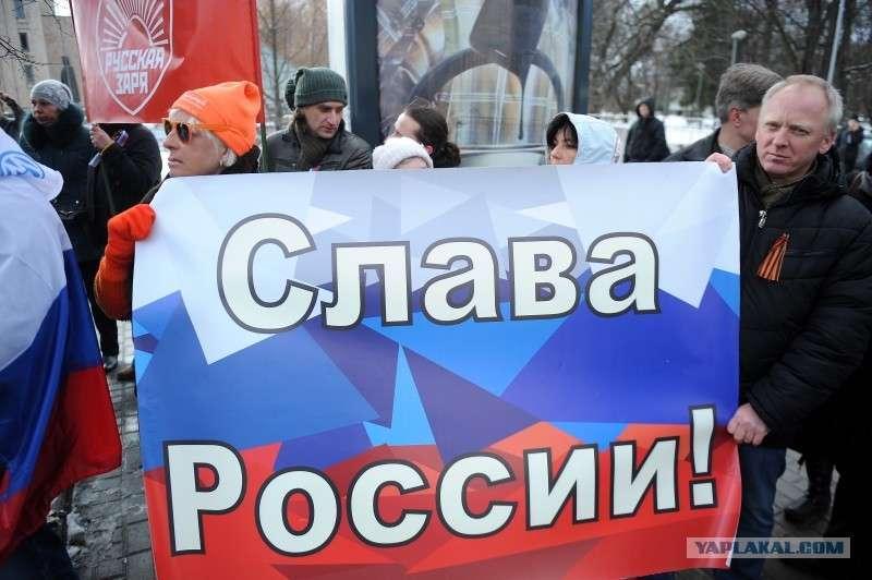 Проигрывает ли Россия информационную войну
