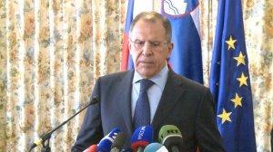 Лавров объяснил, почему перестал следить за обсуждением ЕС санкций против РФ