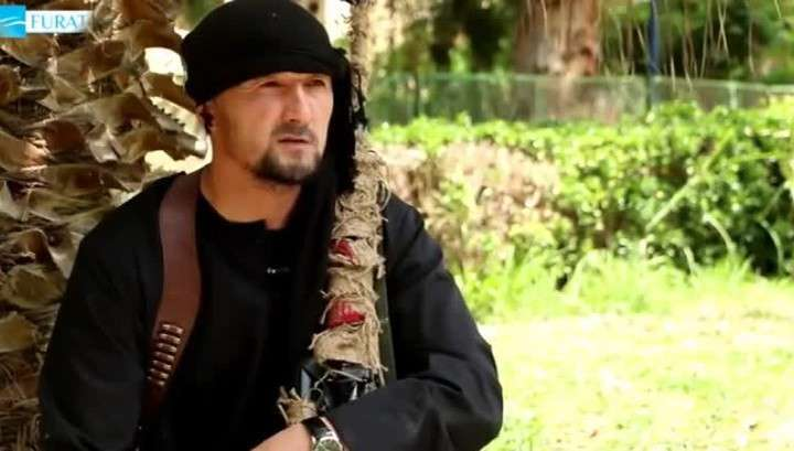 Новым военным главарём террористов и бандитов ИГ стал Гулмурод Халимов