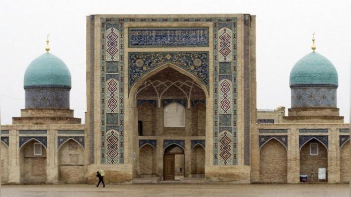 Присмотрев за Узбекистаном, Китай и Россия укрепят свой союз