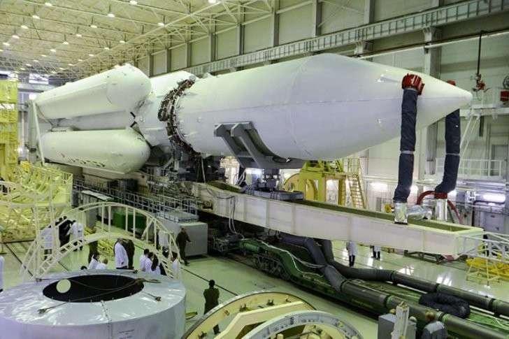 1. На омском «Полёте» создана новая производственная площадка для выпуска ракеты-носителя «Ангара»  Сделано у нас, политика, факты