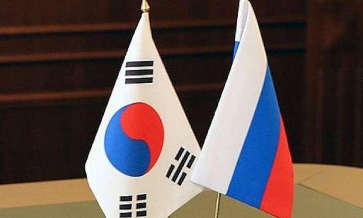 16. Экспорт российского продовольствия в Южную Корею в 2016 году вырос на 242 процента Сделано у нас, политика, факты