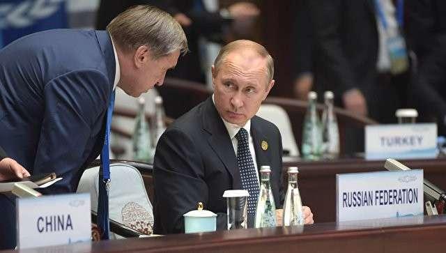 Дмитрий Песков сообщил, что Путин и Обама встретятся в понедельник
