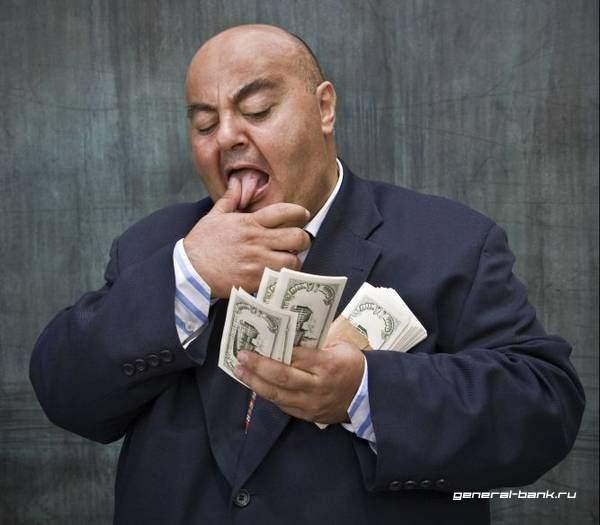 Михаил Делягин: Миром правят 147 банкиров и олигархов
