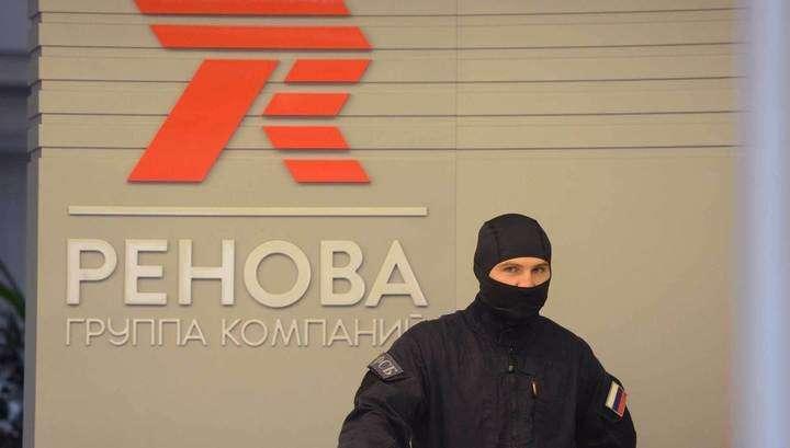 Управляющий «Реновы» и гендиректор «Т-Плюс» задержаны по делу о взятках