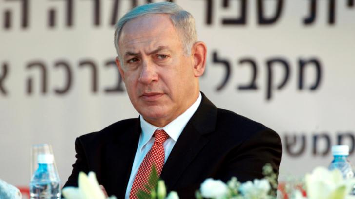 Нетаньяху рассматривает предложение В. Путина овстрече сАббасом в столице