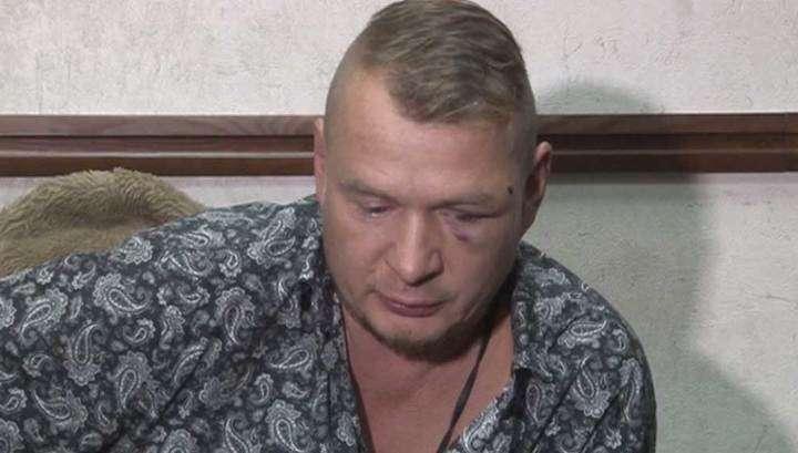 Олег Шишов защищал себя и свою семью в своём доме от банды вооружённых цыган
