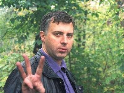 Как Яценюк боится кресло потерять