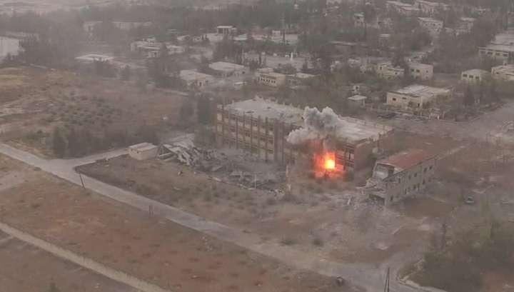Взрывы в городах Сирии: число жертв достигло 50 и может возрасти