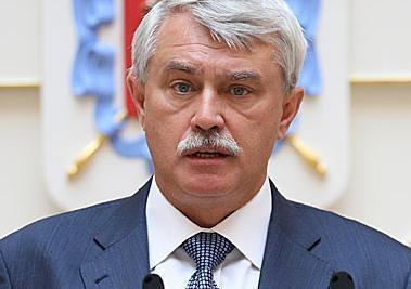 Что заставляет губернатора Полтавченко поощрять строительный беспредел