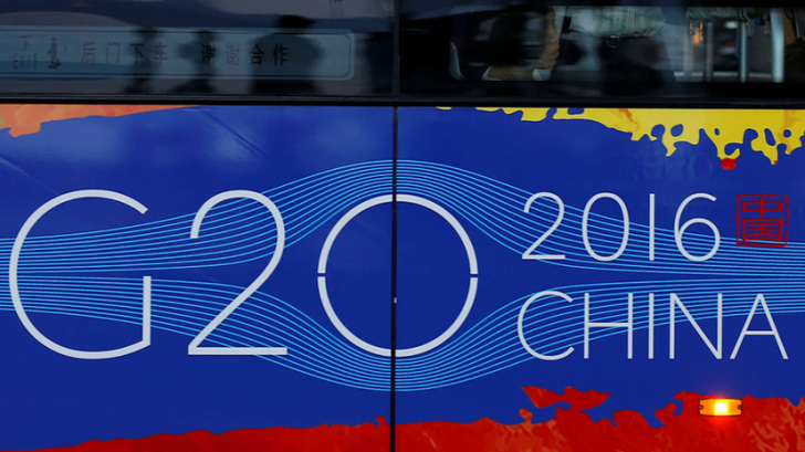 Итоги G20: паразиты от бессилия снизили давление на Москву