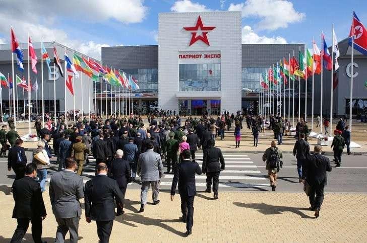 Чем удивит гостей форум «Армия-2016» в этот раз?