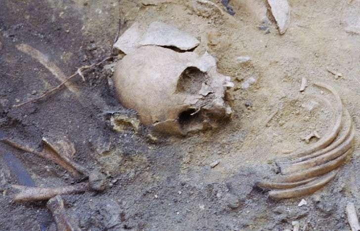 В Кабардино-Балкарии обнаружены останки людей с черепами вытянутой формы