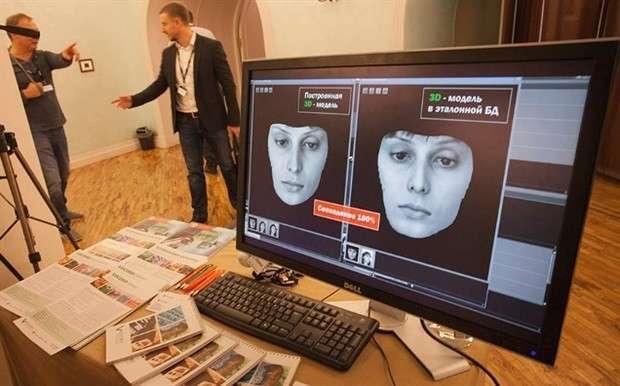 7. Алгоритм идентификации лиц компании Вокорд признан лучшим в мире Сделано у нас, политика, факты