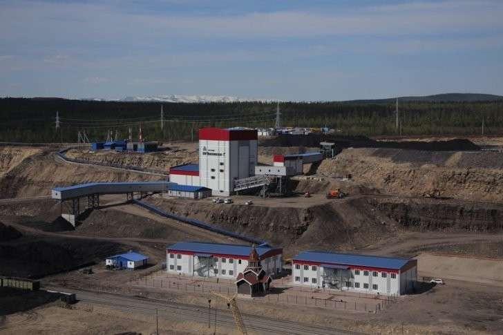 10. Якутская компания «Колмар» начала первые промышленные отгрузки коксующего угля в Японию Сделано у нас, политика, факты