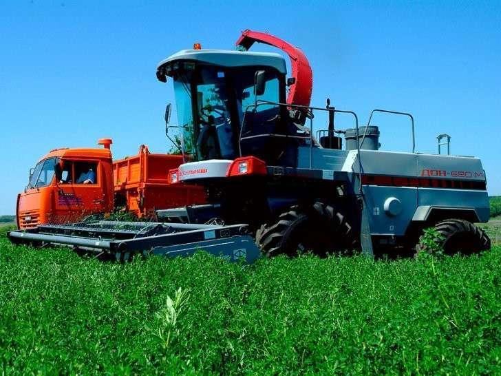 1. «Мираторг» приобрел более 100 ед. сельхозтехники для возвращения в оборот заброшенных земель Сделано у нас, политика, факты