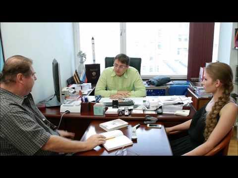 Евгений Фёдоров: беседа 7 июля 2014 года