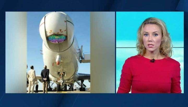 Российская армия вскоре получит оружие «Звёздных войн»