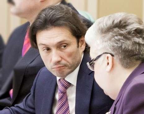 Сенатора-чебурашку проверяет ФСБ