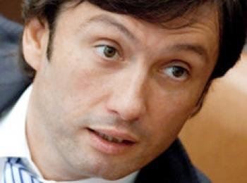 У сенатора гея-маразматика Кавджарадзе официально обнаружили судимость