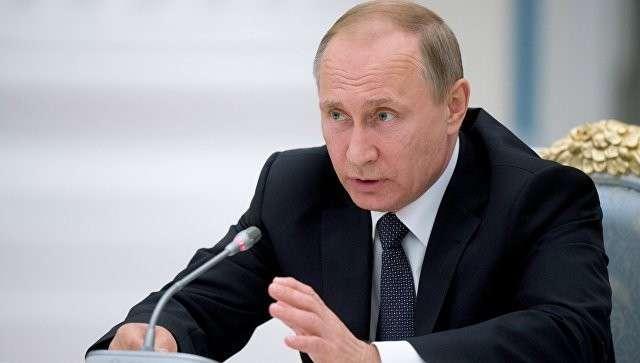 Владимир Путин подписал закон о запрете производства ГМО-продукции в России