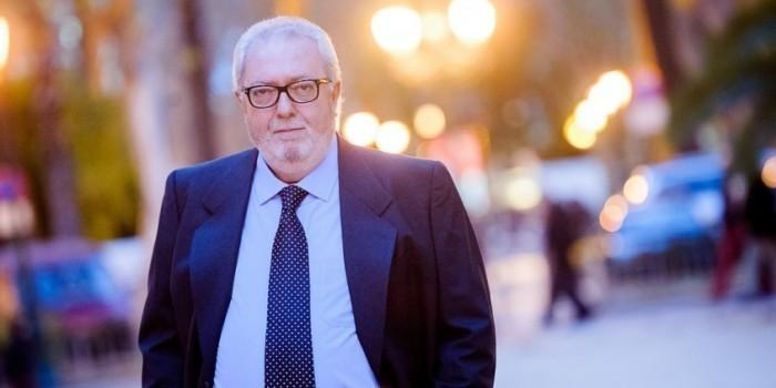 Глава ПАСЕ дон Педро приехал в Москву со своим кагалом накануне выборов