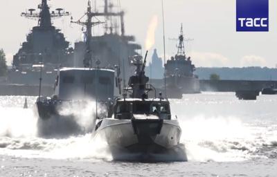География форума «Армия-2016»: как и где проходят военные выставки